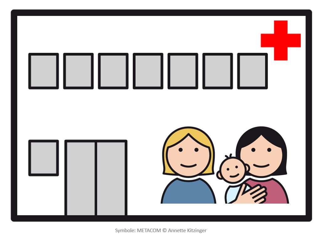 Elternberatung Frühgeborener Uniklinik Mannheim